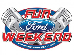 Fun Ford Weekend
